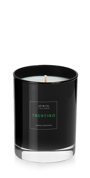 Trentino Scented Candle